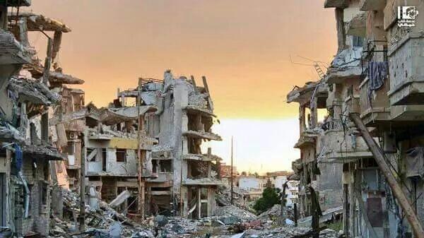 Fotoreportage dalla Libia